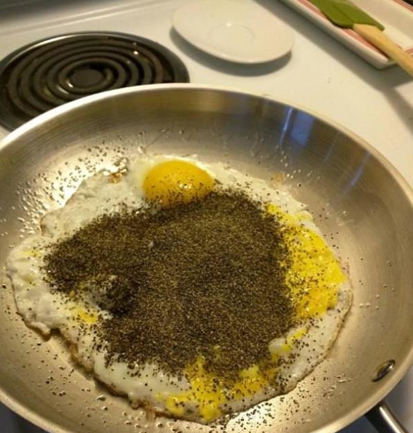الطهى
