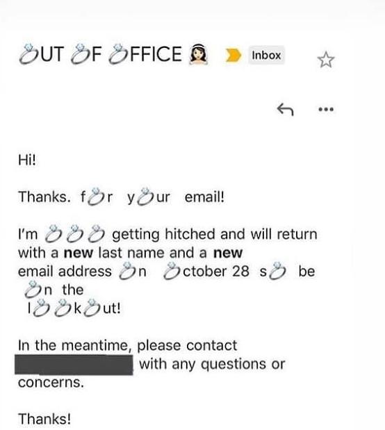 البريد الإلكترونى