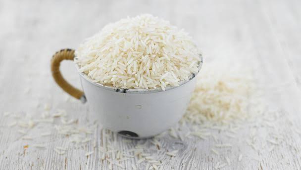 طريقة عمل أرز الياسمين  (1)
