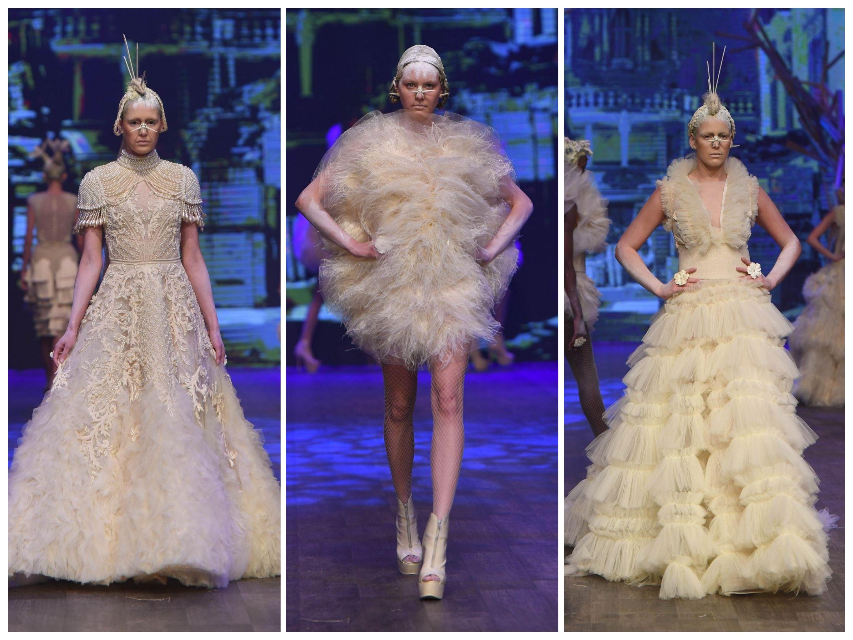 مجموعة أزياء أماتو Amato