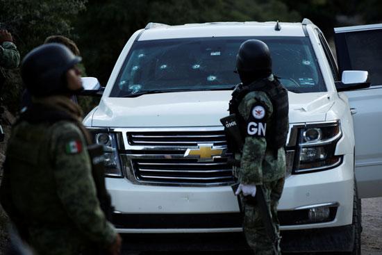 قوات-الأمن