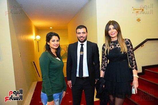 حفلة انغام بمهرجان الموسيقى العربية (33)