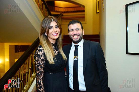 حفلة انغام بمهرجان الموسيقى العربية (39)