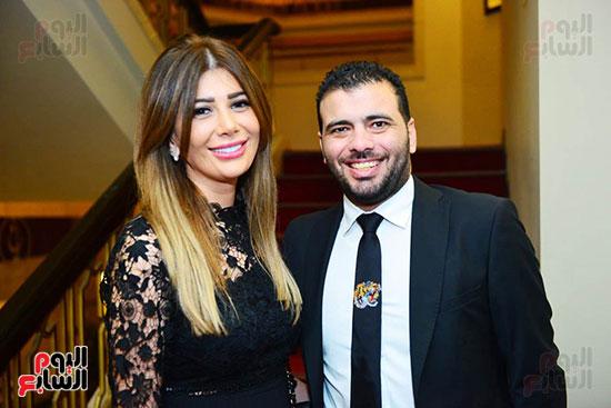 حفلة انغام بمهرجان الموسيقى العربية (32)