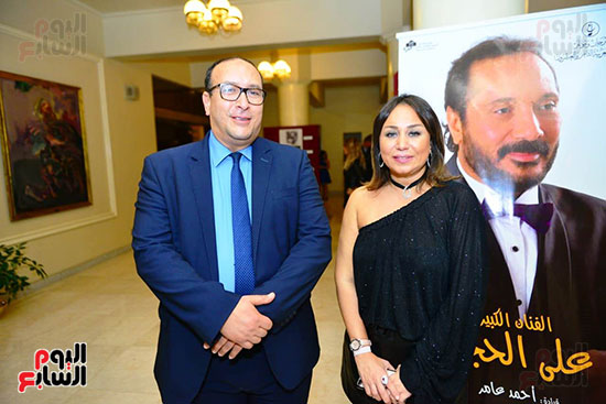 حفلة انغام بمهرجان الموسيقى العربية (34)