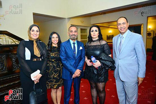 حفلة انغام بمهرجان الموسيقى العربية (29)