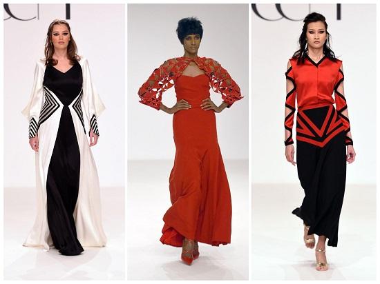 مجموعة أزياء سديم  Sadeem