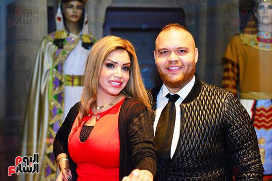 حفلة انغام بمهرجان الموسيقى العربية (36)