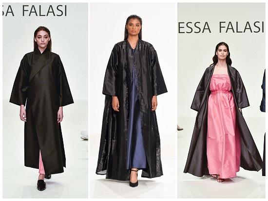 مجموعة حصة الفلاسى Hessa Falasi
