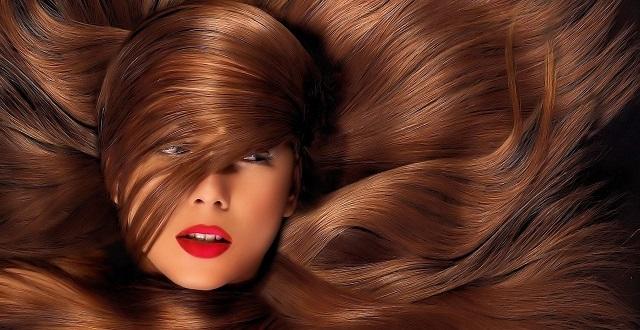 وصفات طبيعية لتقوية الشعر  (1)