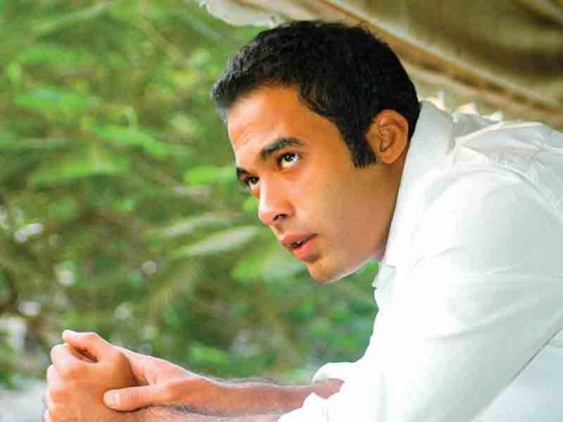 وفاة الفنان هيثم أحمد زكى (12)