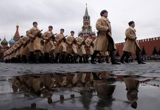 العرض-العسكرى-الروسى