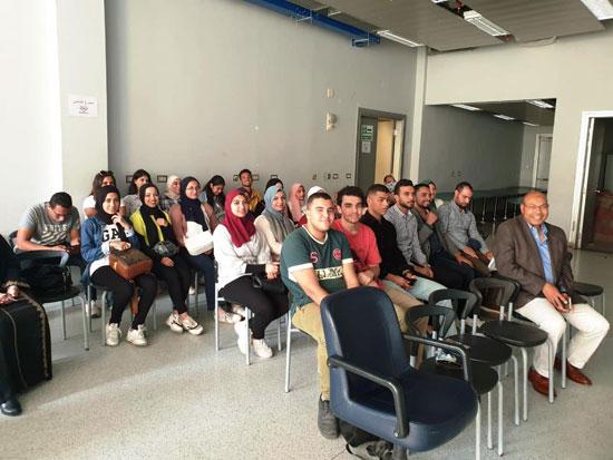 جامعه مصر للعلوم  (2)
