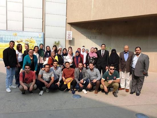 جامعه مصر للعلوم  (1)