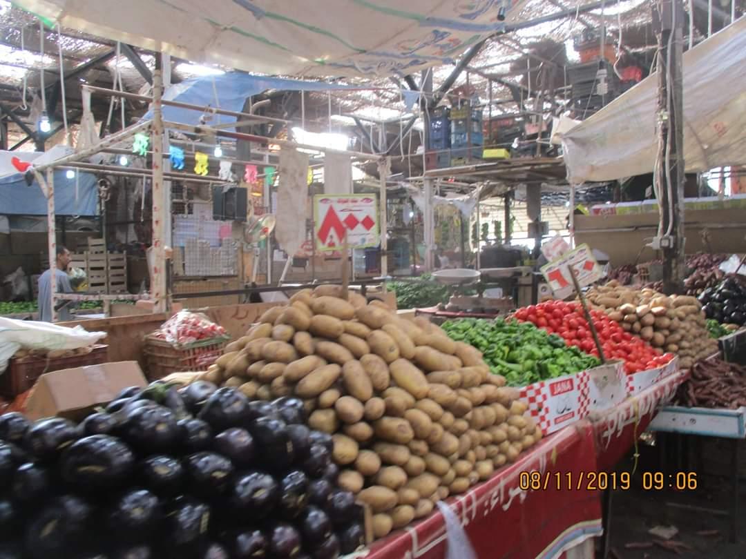 أسعار الخضروات والفاكهة  (6)