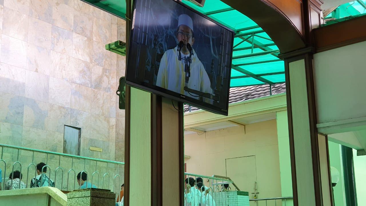 احتفال مكاتب المنظمة العالمية لخريجى الازهر باندونيسيا بالمولد النبوى (5)