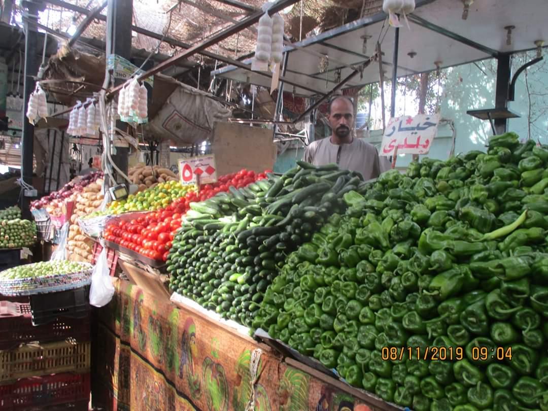 أسعار الخضروات والفاكهة  (2)