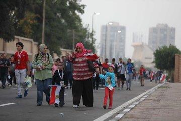الجماهير المصرية (1)