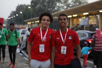 الجماهير المصرية (3)