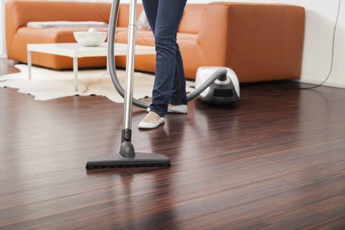 طرق تنظيف الأرضية