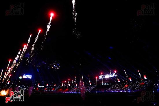 افتتاح كأس الأمم الأفريقية (3)