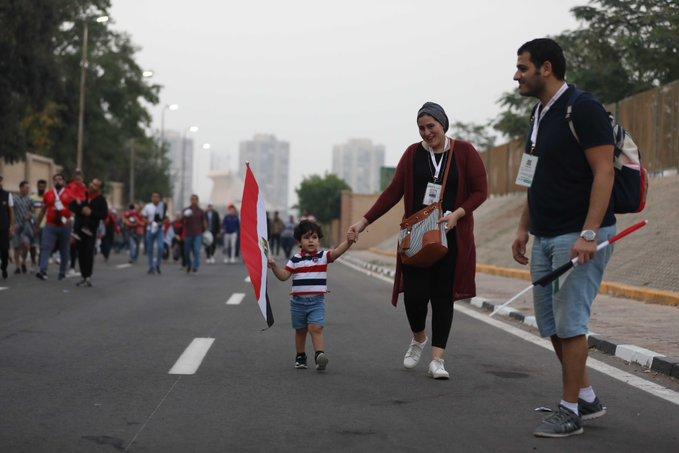 الجماهير المصرية (2)
