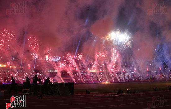 افتتاح كأس الأمم الأفريقية (17)