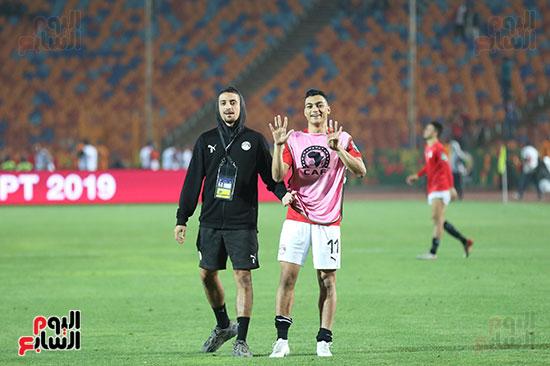 مصر ومالى (2)