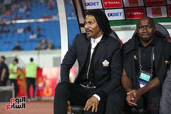 غانا والكاميرون (9)