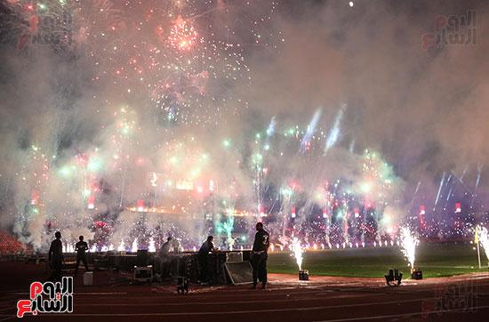 افتتاح كأس الأمم الأفريقية (2)