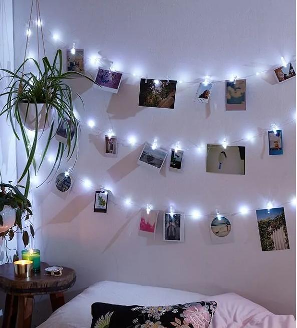 إضاءة الصور
