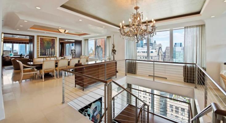 شقة بنيويورك
