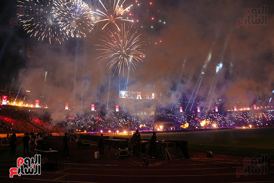 افتتاح كأس الأمم الأفريقية (15)