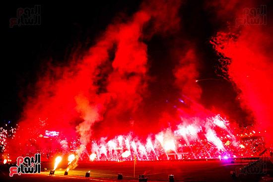 افتتاح كأس الأمم الأفريقية (6)