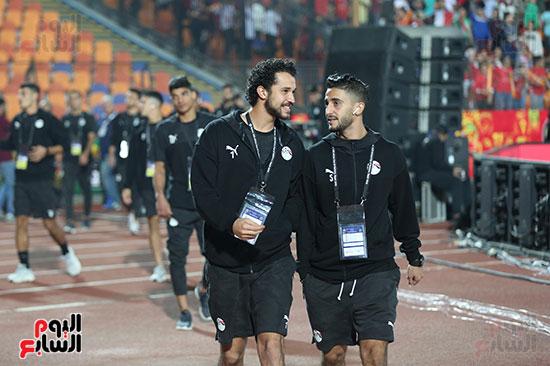 المنتخب الاولمبي (2)
