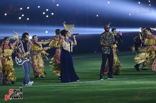 افتتاح كأس الأمم الأفريقية (19)