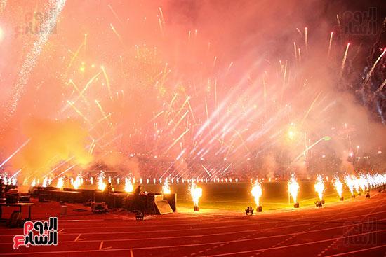افتتاح كأس الأمم الأفريقية (14)