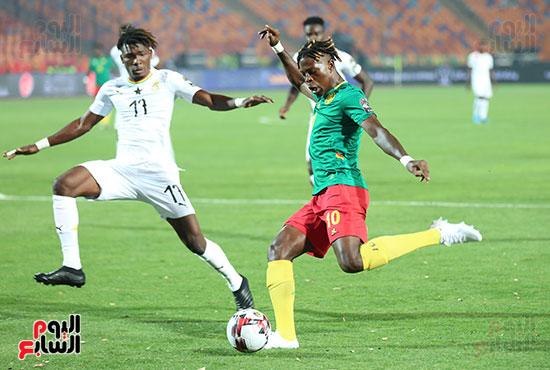غانا والكاميرون (1)