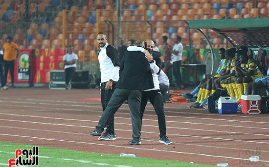 المنتخب الاولمبي ومالى (5)