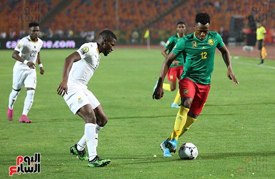 غانا والكاميرون (14)