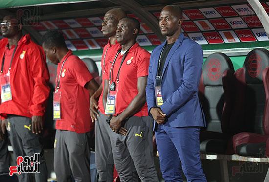 غانا والكاميرون (2)
