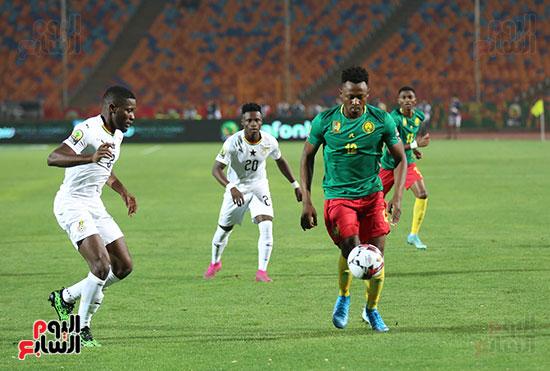 غانا والكاميرون (13)
