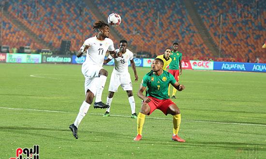 غانا والكاميرون (12)