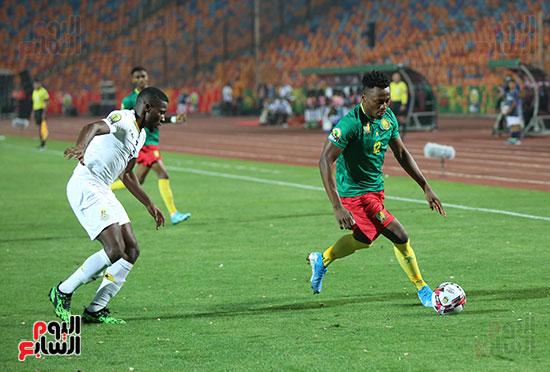 غانا والكاميرون (15)