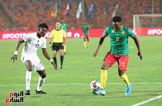 غانا والكاميرون (16)