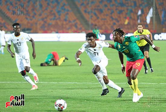غانا والكاميرون (18)