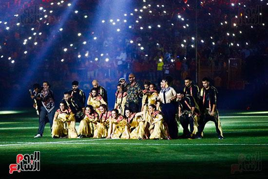 افتتاح كأس الأمم الأفريقية (5)