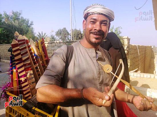 شوارع قرية تونس تتحول لمسرح (2)