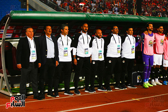 جهاز المنتخب الاوليمبي