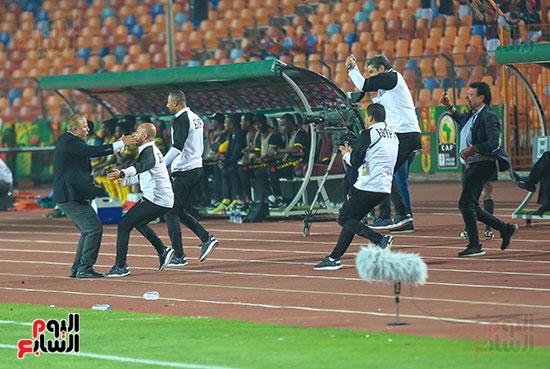 المنتخب الاولمبي ومالى (3)
